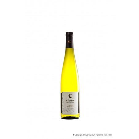 Pinot Gris 2015 AOP Côte de Rouffach