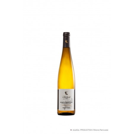 Pinot Gris AOP Grand Cru Vorbourg