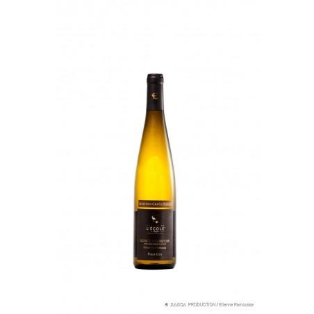 Pinot Gris Sélection de Grains Nobles AOP Grand Cru Vorbourg