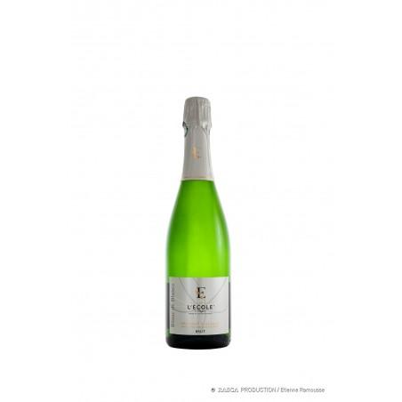 Crémant Blanc AOP d'Alsace