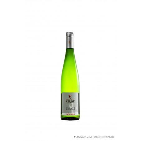 Pinot Gris 2014 AOP Alsace